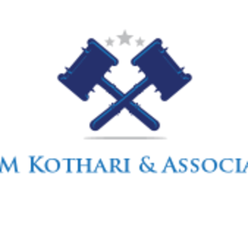 M M Kothari & Associates, Advocates