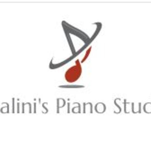 Shalini's Piano Studio