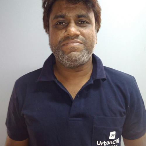Virendra A Sharma