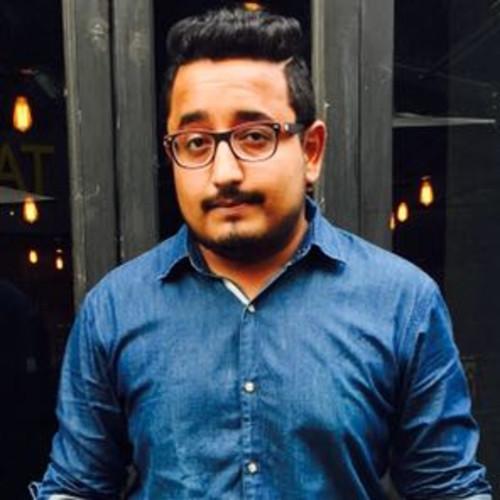 Vaibhav Gaba