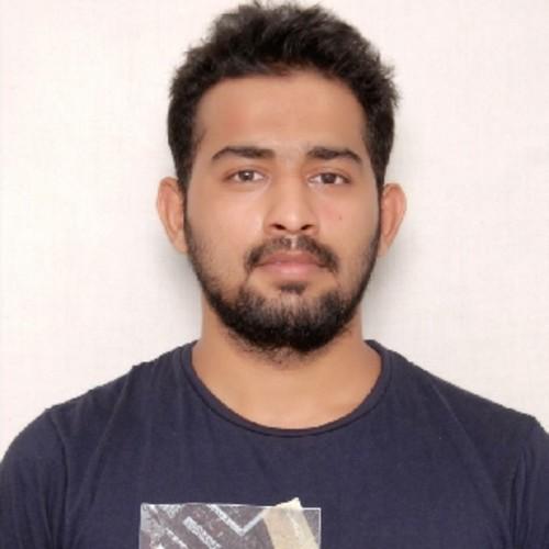 Syed Illias Pasha