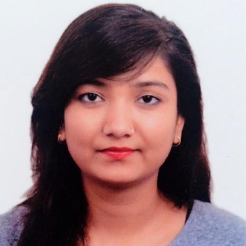 Priyanaka Kanwar