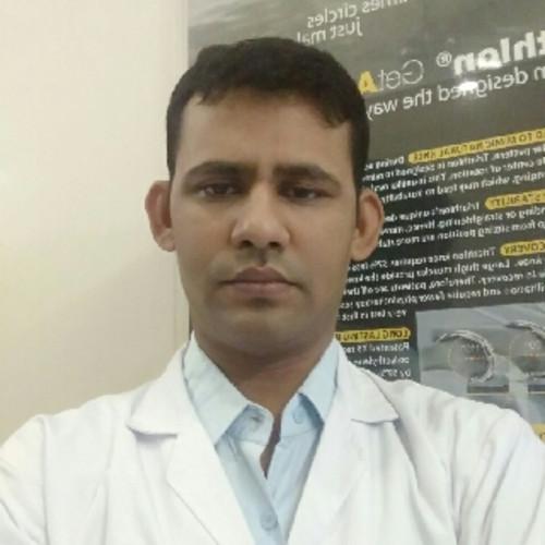 Dwarka Physiotherapy & Rehabiltation Centre