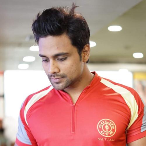 Sanjib Ghosh