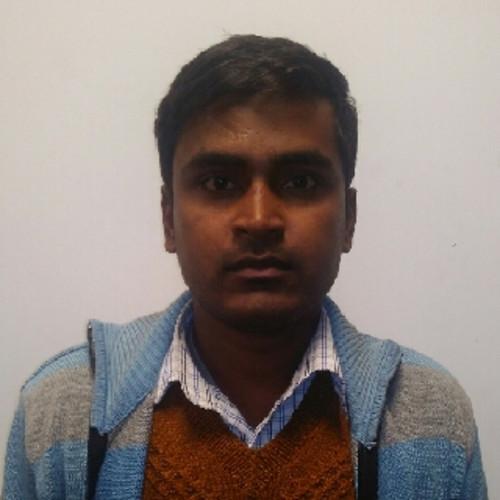 Rahul Maurya