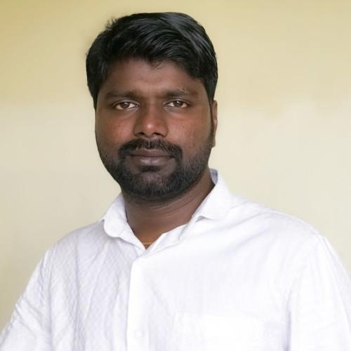 Vinoth Kumar D