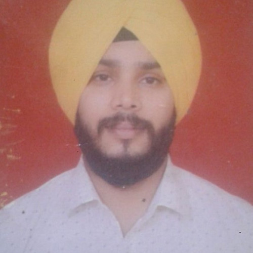 Dr Gurpreet Singh
