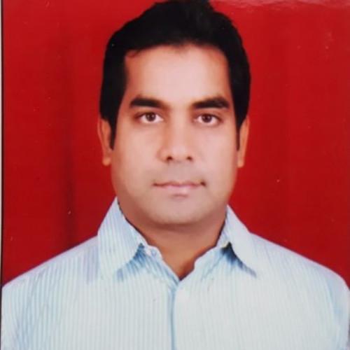 Rajkiran Gupta