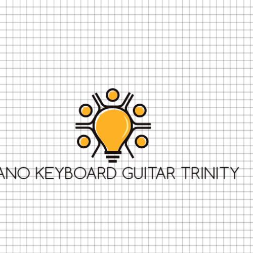 PIANO KEYBOARD GUITAR TRINITY LESSONS