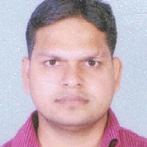 Ramkesh Rajdev Singh