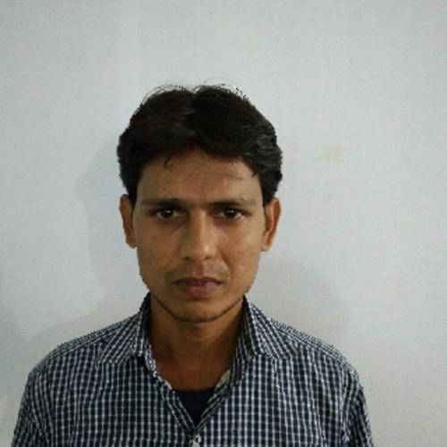 Mohd. Saif