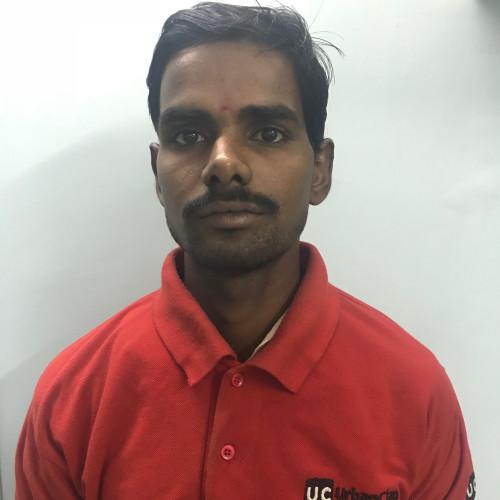 Dharmendra Pandey
