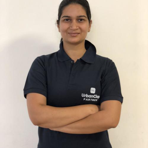 Aarti Sehrawat