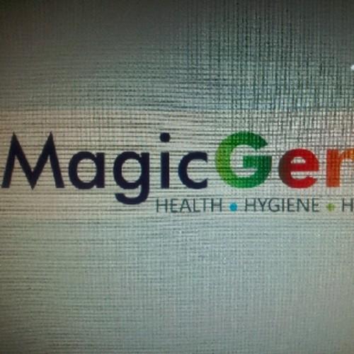 Magic Genie Services Ltd