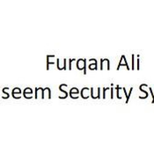 Jaseem Security Systems