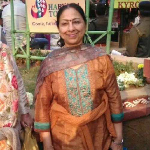 Rita Talwar