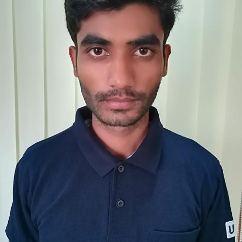 Gufran Ahmed