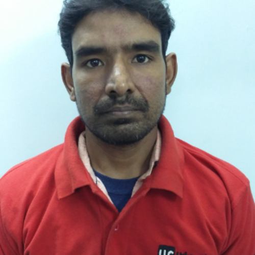 Sarfaraz Ahmed