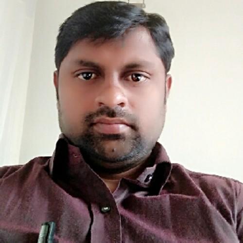 T. Srinivas
