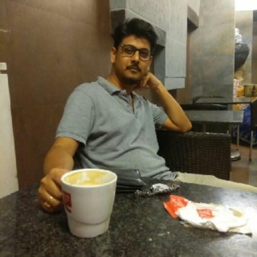 Avik Dhar
