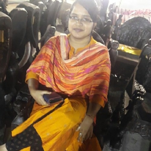 Sayani Ghosh