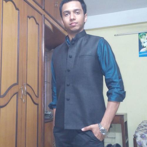 Kaushik Patel