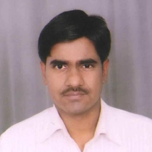 Krishna Murthy Goud K