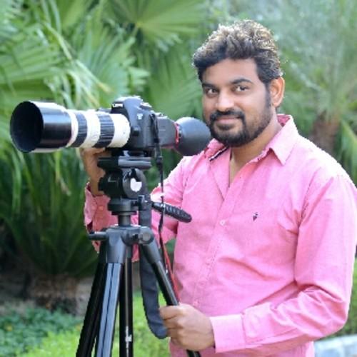 Manish Vardariya