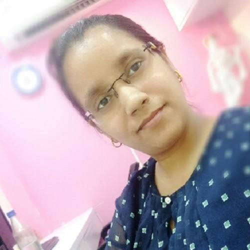 Bhavna Vishwakarma