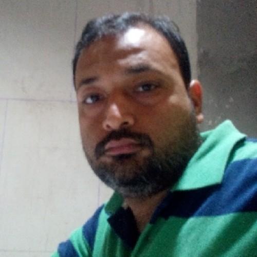 Nimesh Vishavadia