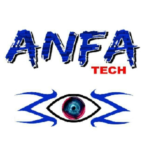 Anfa Tech Solutions