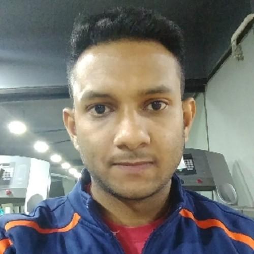 Kirat Parikh