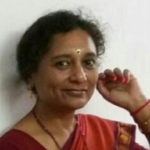 Poonam Mathur