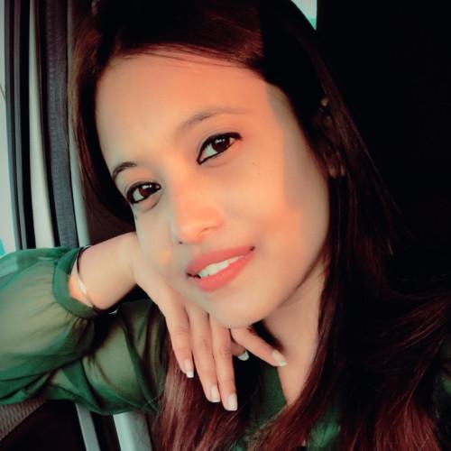 Esha Choudhury