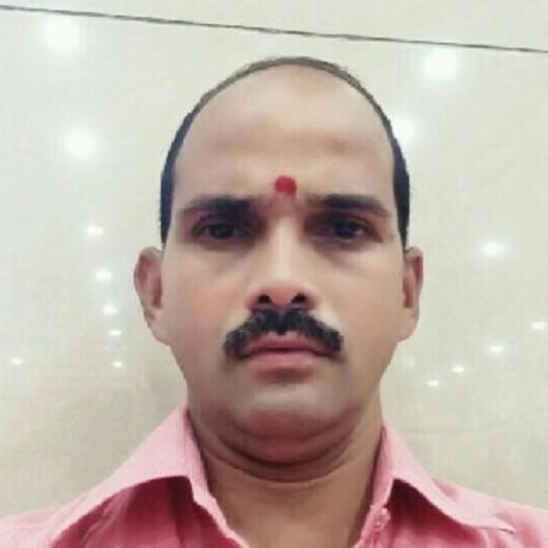 Santosh Panchal