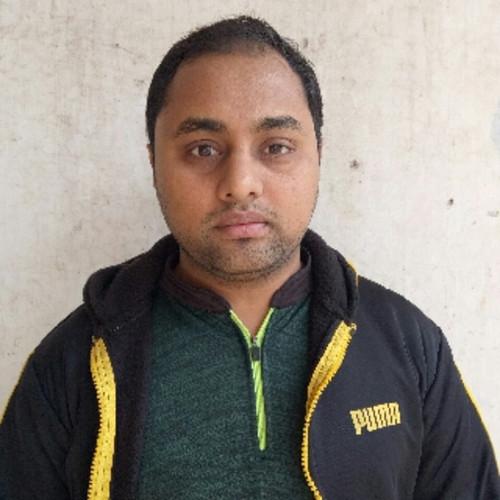 Sonu Kumar Poddar