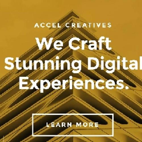 Accel Creatives Digital Services