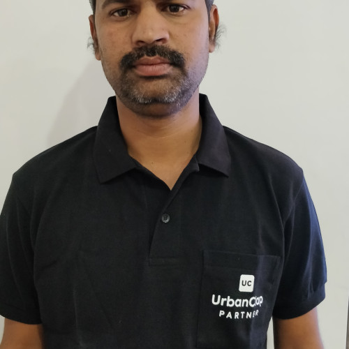 Ramesh pandargeri