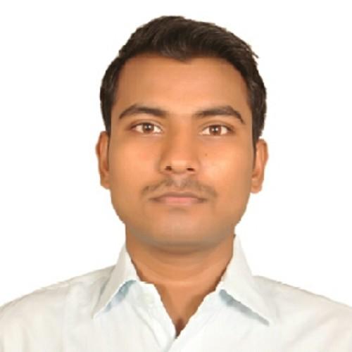 SASHI BHUSHAN PANDIT