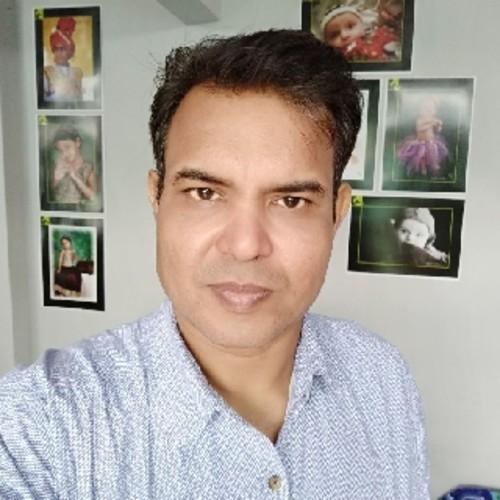 suniel Shah