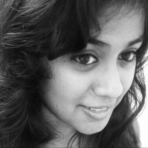 Mahalakshmi Raswitha Maddula