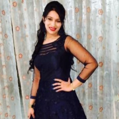 Ritu Sharma Makeover