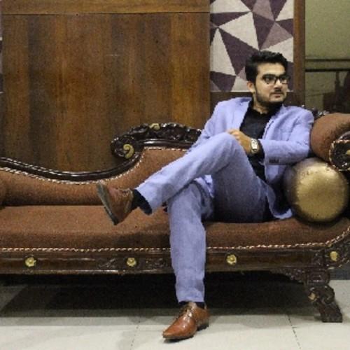Moh. Saood Ansari