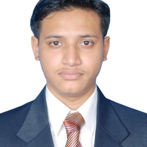 Md Ishaq Ali Khan Mazhari