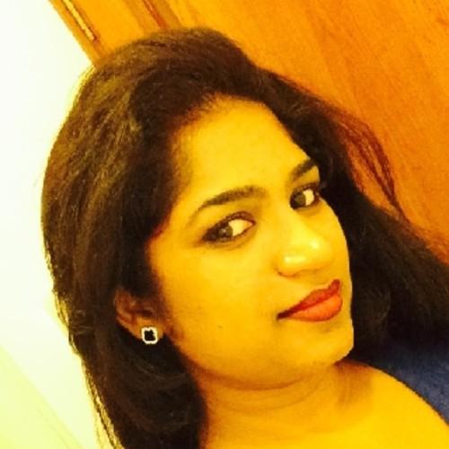 Sujatha Praveen Kumar
