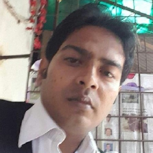 Pradipta Sen