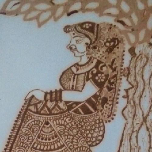 Rahul Mehendi Artist