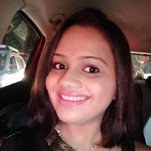 Juhi Agarwal