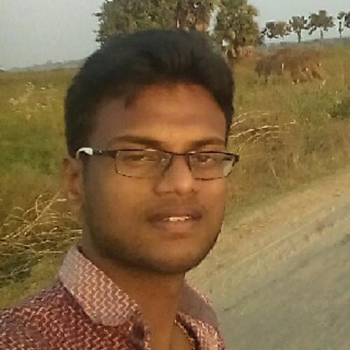 K Pratap Kumar