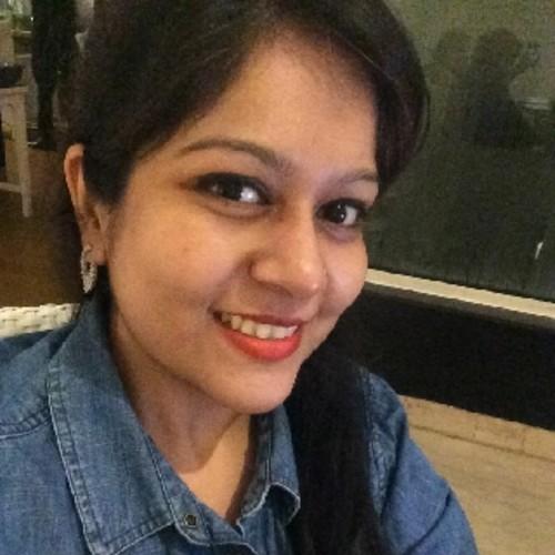 Dr Swati Gupta